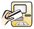 Загородный клуб Усадьба - иконка «банкомат» в Керженце