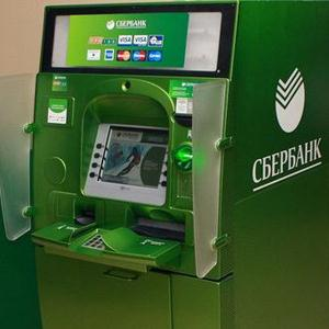 Банкоматы Керженца