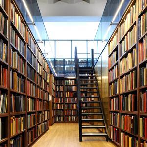 Библиотеки Керженца