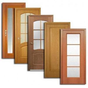 Двери, дверные блоки Керженца