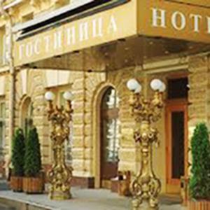 Гостиницы Керженца