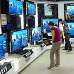 Магазины электроники Керженца