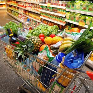 Магазины продуктов Керженца