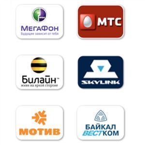 Операторы сотовой связи Керженца