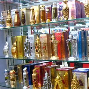 Парфюмерные магазины Керженца