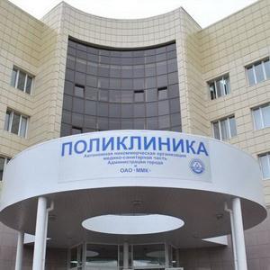 Поликлиники Керженца
