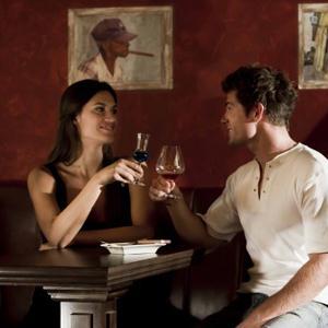 Рестораны, кафе, бары Керженца