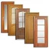 Двери, дверные блоки в Керженце