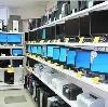 Компьютерные магазины в Керженце