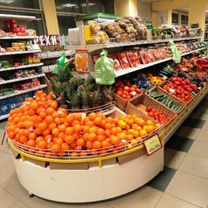 Супермаркеты Керженца