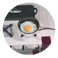 Загородный клуб Усадьба - иконка «кухня» в Керженце